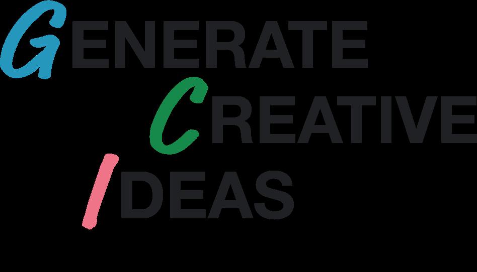 GENERATE CREATIVE IDEAS 「ありそうで無かった」を創造する会社
